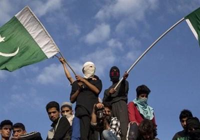 آج مقبوضہ کشمیر کے عوام یوم الحاق پاکستان منا رہے ہیں