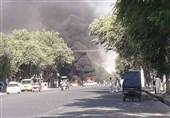 انفجار مقابل دانشگاه کابل با 4 کشته و 16 زخمی
