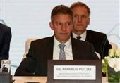 نماینده ویژه آلمان خواستار حمایت هند از مذاکرات صلح افغانستان شد
