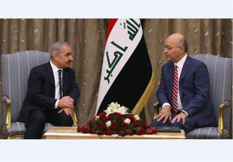 گزارش عراق؛ معامله قرن و آرمان فلسطین