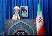 """خطیب جمعة طهران یشید بإنتاج منظومة """"باور373"""" الصاروخیة الإیرانیة"""