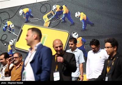نمایشگاه الکامپ در عرصه طراحی، ساخت و تولید و پشتیبانی از محصولات، خدمات، محتوا و راهکارهای صنایع الکترونیکی، کامپیوتر و دیجیتال در اقتصاد ایران و بزرگترین رویداد فناوری کشور است