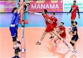 Iran into Volleyball Men's U-21 World Championship Next Stage