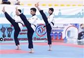 برای قهرمانی در پومسه برنامهریزی کرده بودیم؛ اصفهان پتانسیل بالایی در تکواندو دارد