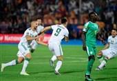 الجزائر تتوج بکأس أمم افریقیا للمرة الثانیة فی تأریخها
