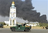 طالبان: عملیاتهای ما در خاک افغانستان طراحی و اجرا میشوند
