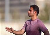 صادقی: انگیزه زیادی برای بازی مقابل استقلال داریم/ باشگاه باید توضیح دهد چرا محل برگزاری بازی عوض شد