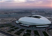 فوتبال جهان| پایان 75 درصدی ساختوسازهای جام جهانی 2022
