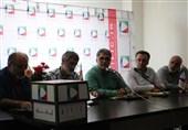 اعضای جدید شورای داوری و بازرسی آیفیک انتخاب شدند