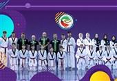 تکواندو قهرمانی نونهالان آسیا| سومین قهرمانی ایران در قاره کهن با 16 مدال رنگارنگ