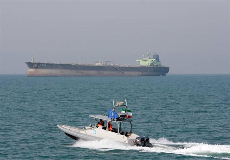 واکنش آلمان به توقیف نفتکش انگلیسی توسط ایران