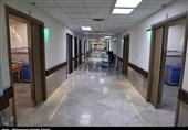 40 پروژه درمانی و بهداشتی استان سمنان آماده افتتاح شد