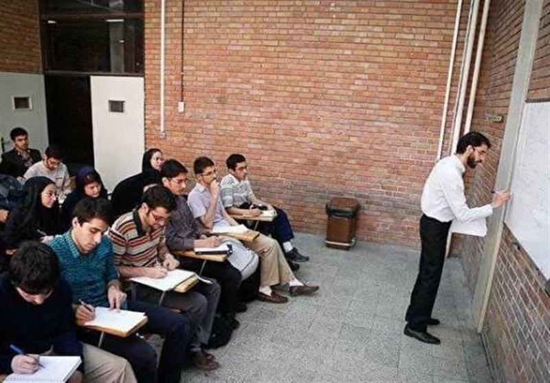 تعاملات علمی دانشگاه های امام صادق (ع) و شهید بهشتی گسترش مییابد