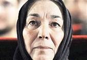 پروانه معصومی: نگران حال شیخ ابراهیم زکزاکی هستم