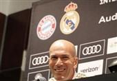 فوتبال جهان  زیدان: ماندن بیل برای رئال مادرید دردسرساز نمیشود/ ممکن است لبران جیمز مرا نشناسد!
