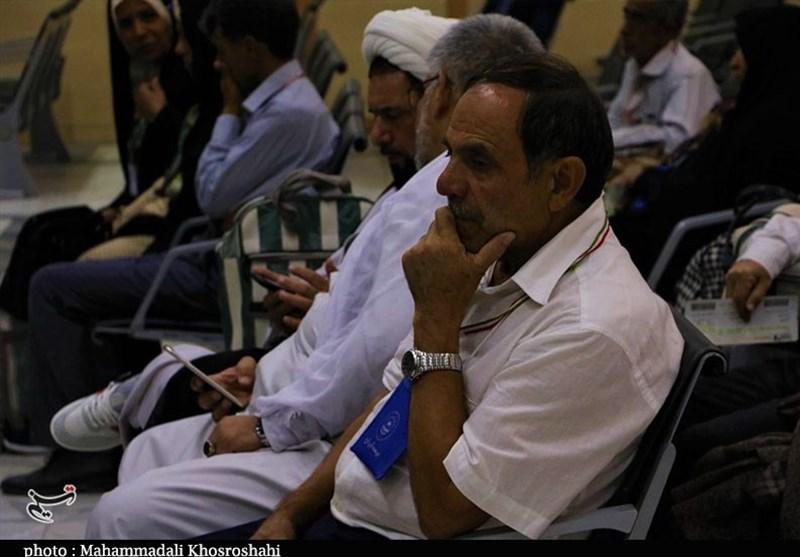 حج تمتع 98| هیچ زائر ایرانی در مراکز درمانی مدینه بستری نیست