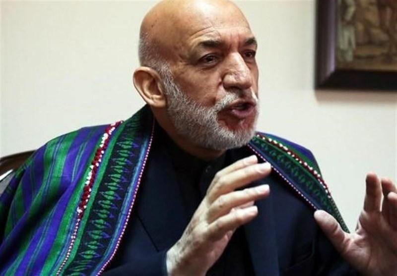 کرزی: افغانستان از پیامدهای معامله پاکستان و آمریکا آسیب دیده است؛ هند هوشیار باشد