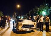 برگزاری جشنواره خودروهای آفرود و کلاسیک