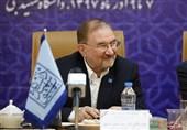 صدوق با حکم وزیر علوم عضو حقیقی شورای عالی کمیسیون ملی یونسکو شد