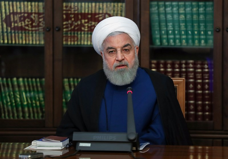 روحانی: 900هزار مسکن طی امسال و سال آینده ایجاد و تکمیل میشود