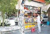 ارومیه| گرانی کاغذ مطبوعات را تا آستانه قیچی شدن برده است/خاک خوری نشریات در دکهها