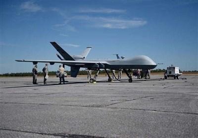 گزارش تسنیم| اخطار داغ سپاه به کدام پهپاد آمریکایی داده شد؟/ شلیک به «دروگر» 17 میلیون دلاری