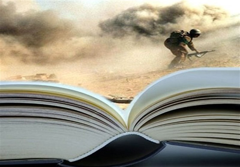 8 کتاب با محوریت دفاع مقدس از سوی بهنشر منتشر شد