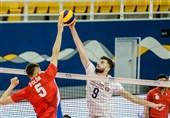 والیبال جوانان جهان|پیروزی ایران مقابل جمهوری چک/ شاگردان عطایی به جمع 8 تیم برتر رسیدند