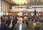 ظریف در اجلاس عدم تعهد: موج نوین ماجراجویی یکجانبه گرایانه افراطی آمریکا مهمترین چالش است