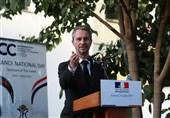 دیپلمات فرانسوی: آمریکا منافع شخصی خود را در افغانستان دنبال میکند