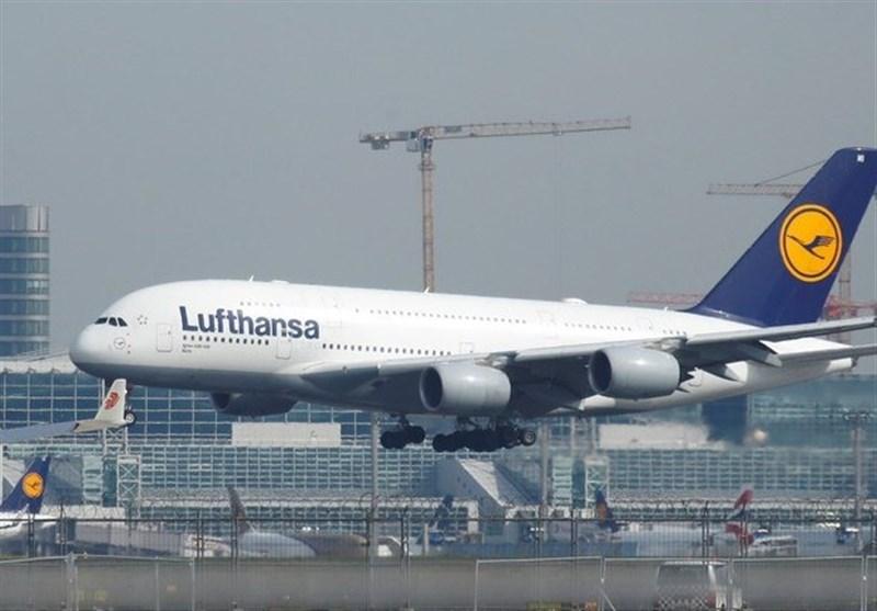 یک شرکت آلمانی هم پروازهای خود به مصر را تعلیق کرد