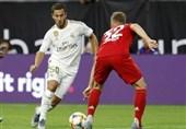 فوتبال جهان  پیروزی بایرن مونیخ مقابل رئال مادرید در جام قهرمانان بینالمللی/ آرسنال دومین بردش را هم کسب کرد