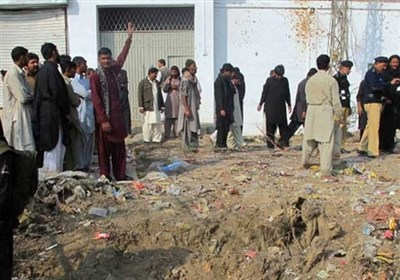 ڈی آئی خان: دہشتگردی کے 2 واقعات میں 6 پولیس اہلکاروں سمیت 8 افراد جاں بحق