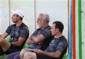 فرکی: یک شروع خوب در این فصل برای ما اهمیت دارد/ من و گلمحمدی به چیزی که میخواستیم رسیدیم