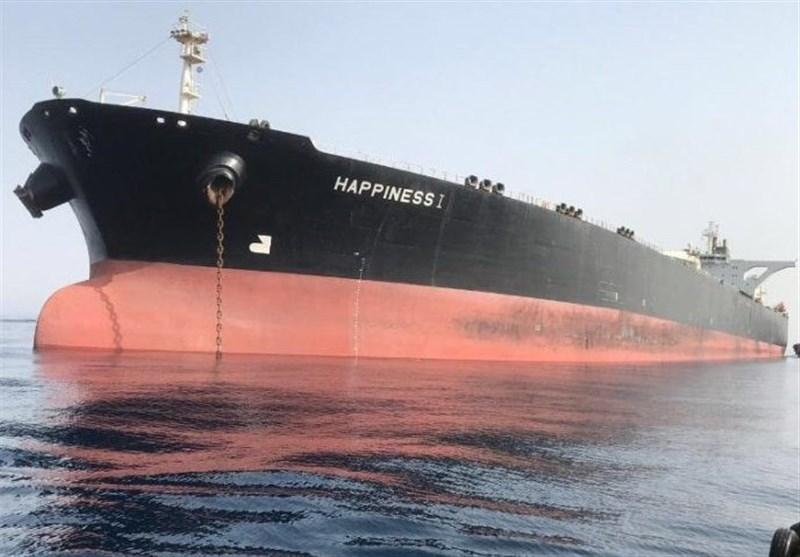 جزئیات جدید از نفتکش رفع توقیف شده/ پرسنل نفتکش ایرانی شرایط سختی را پشت سر گذاشتند