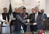 فرانس پاکستان کہ 5 کروڑ یورو قرضہ دے گا، معاہدہ طے پا گیا