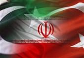 ایران، پاکستان اور ترکی کا اتحاد خطے میں پائیدار امن قائم کرسکتا ہے، سی پی ایس ڈی