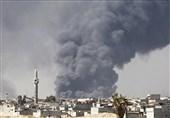 یمن|حملات توپخانهای متجاوزان به الحدیده؛ عربستان به آتشبس ادعایی خود پایبند نیست