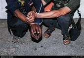 بازداشت 6345 متهم مربوط به جرایم موادمخدر فقط در یک هفته