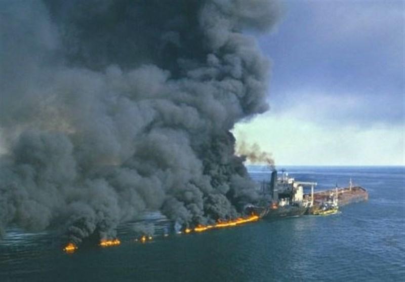 گزارش  ایران چگونه میتوانست جنگ نفتکشها را متوقف سازد؟