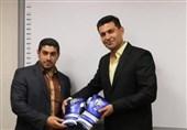بوکسور ایرانی به سازمان حرفهای ARM SPORT پیوست