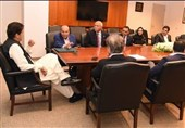 پاکستانی نژاد امریکی تاجروں اور سرمایہ کاروں کو پاکستان میں سرمایہ کاری کی پیشکش