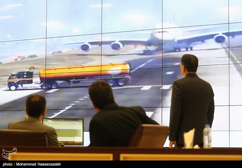 سازمان هواپیمایی کشوری , معاونت علمی و فناوری ریاست جمهوری , سازمان مدیریت و نظارت بر تاکسیرانی شهر تهران | سازمان تاکسیرانی ,
