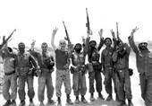 سمنان| عزت امروز نظام جمهوری اسلامی مرهون ایثارگری رزمندگان دفاع مقدس است