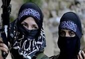 روایت زن تاجیک که از چنگال داعش به تاجیکستان بازگشت