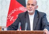 نگرانی غنی از گستردگی روابط طالبان؛ این گروه به عنوان دولتی مشروع نگاه نشود