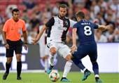 فوتبال جهان| پیروزی تاتنهام مقابل یوونتوس در جام قهرمانان بینالمللی با گل استثنایی کین