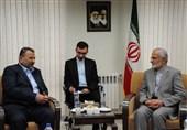 خرازی یصف العلاقات القائمة بین ایران و حماس بالهامة