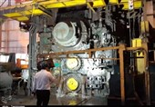 موفقیتی دیگر از صنعتگران ایرانی؛ تولید حیاتیترین ورق لولههای انتقال نفت و گاز در اوج تحریمها