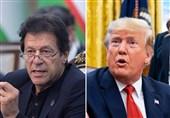 مسئلہ کشمیر: امریکی صدر کا پاکستانی وزیراعظم سے ٹیلیفونک رابطہ